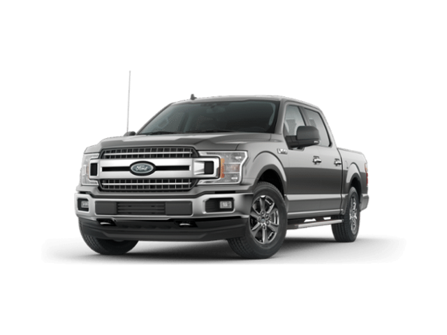 New 2019 Ford F-150 XLT Truck Columbus Kansas
